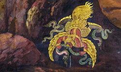 ประวัติศาสตร์ ครุฑ จากสัตว์ถิ่นหิมพานต์สู่ตราประจำแผ่นดิน