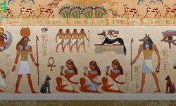 ไขปริศนาไอยคุปต์ กับ 7 เทพเจ้าอียิปต์โบราณ ที่จะทำให้ประวัติศาสตร์อียิปต์สนุกยิ่งขึ้น
