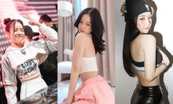 เปิดวาร์ป DJ Mie สาวเวียดนามสุดสดใส น่ารักอย่างเดียวไม่พอ แถมหุ่นเกินต้านมากๆ