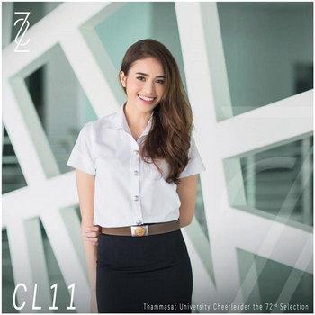 CL11 อุ้ม อัชญา จุลชาต คณะสังคมสงเคราะห์ (ภาคภาษาอังกฤษ) ชั้นปีที่ 4