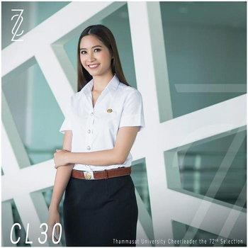CL30 เอฟ ศศิชา คงคา คณะสังคมวิทยาและมานุษยวิทยา ชั้นปีที่ 4