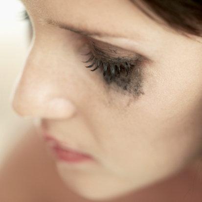 เมื่อมีน้ำตา ไม่ได้หมายความว่าอ่อนแอ