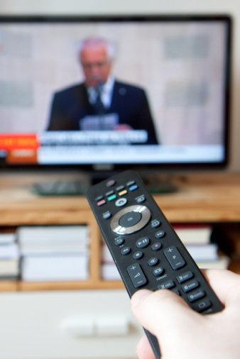 ดูโทรทัศน์มาก อาจทำให้เสียชีวิตได้ง่าย