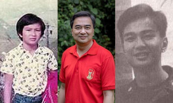 """ประวัติ """"อภิสิทธิ์ เวชชาชีวะ"""" อดีตนายกรัฐมนตรีคนที่ 27 ของไทย"""