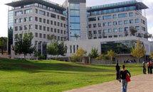 มหาวิทยาลัยดังอิสราเอล แชมป์เอเชีย-ตะวันออกกลาง