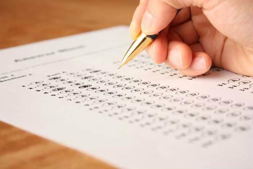 ข้อสอบ Pre O-NET ป.6 วิชาภาษาอังกฤษ 2555