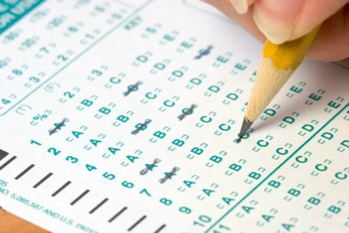 ข้อสอบ Pre O-NET ป.6 วิชาสังคมศึกษา 2555