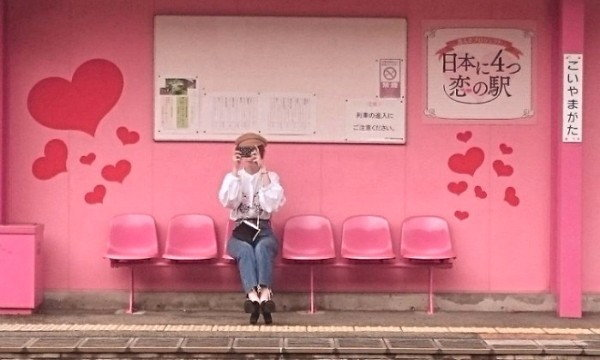 เห็นแล้วอยากไปมาก!! 5 จุด Photogenic ที่กำลังฮอตฮิตใน IG ญี่ปุ่น