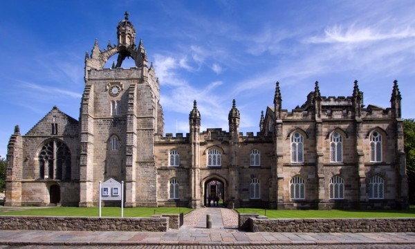 10 สุดยอดมหาวิทยาลัยในอังกฤษ โลเคชั่นดี..อยู่ใกล้ทะเล