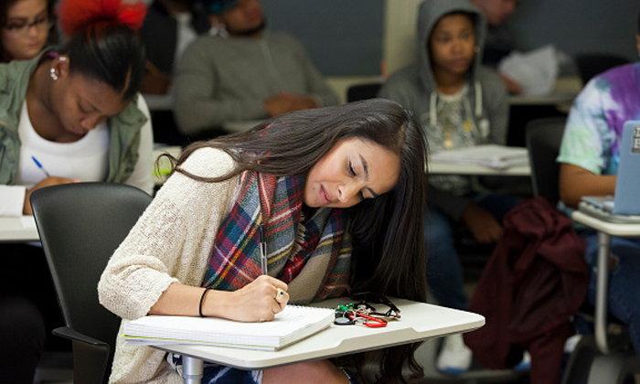 นักศึกษาต่างชาติในสหรัฐฯ เพิ่มขึ้นเป็นปีที่สองติดต่อกัน