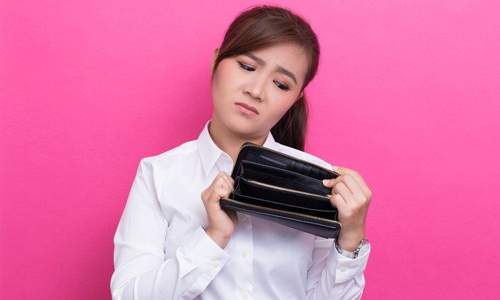 เหตุผลใดบ้างที่ทำให้คุณไม่รวย เมื่อเข้าสู่วัยทำงานอย่างเต็มตัว