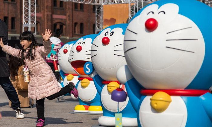 """10 อันดับ """"ตัวการ์ตูน"""" ยอดฮิตประจำชาติญี่ปุ่น เห็นทีไรนึกถึงญี่ปุ่นทุกที"""