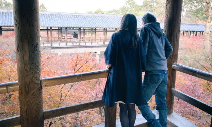 จัดอันดับสถานที่ที่น่าจะมีโอกาสพบรักมากที่สุดในญี่ปุ่น
