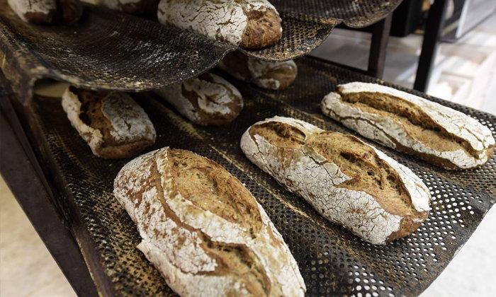 """ออกรสใหม่! """"ขนมปังจิ้งหรีด"""" ในฟินแลนด์"""