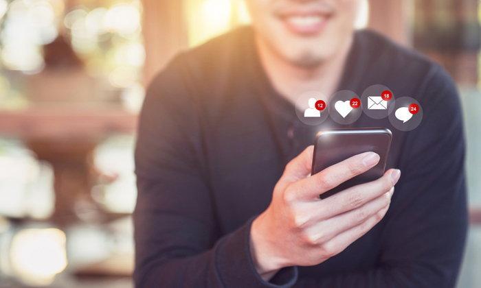 ผลศึกษาพบ คู่รักเกิน 50% ทะเลาะกันเพราะใช้อุปกรณ์สื่อสารมากไป