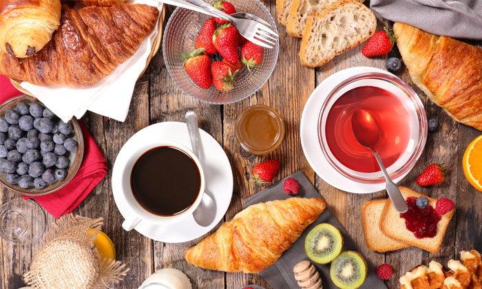 """""""มื้อเช้าเป็นสิ่งสำคัญ"""" โรงเรียนแถบฟินแลนด์ บริการอาหารเช้าฟรี แก่นักเรียนท้องถิ่น"""
