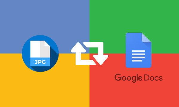"""ไม่ต้องพิมพ์ให้เหนื่อย! เคล็ดลับ """"แปลงภาพให้กลายเป็นตัวอักษร"""" ด้วย Google Docs"""