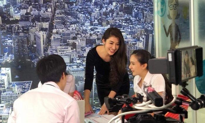 ม. เกษตร หนุน บริษัทเด็กปั้น สร้างงาน Digital Marketing เสริมทัพ SMEs และธุรกิจไทย