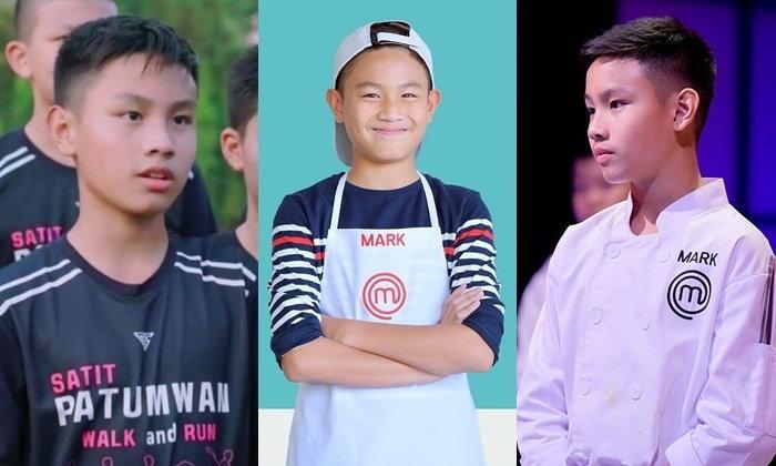 """""""น้องมาร์ค Masterchef Junior Thailand"""" เก่งรอบด้าน การเรียน กีฬา อาหาร ดนตรี"""
