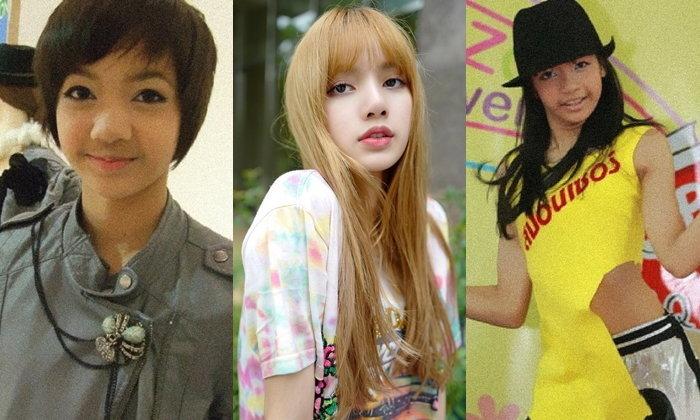 """ย้อนวัยใส """"Lisa BLACKPINK"""" ไอดอลวัยรุ่นสาวยอดติดตาม IG มากที่สุดของไทย"""