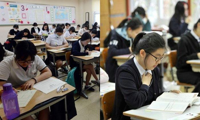 """""""เกาหลีใต้"""" ประเทศตัวอย่างทางการศึกษา ประเทศนี้ซีเรียสเรื่องเรียนเป็นที่หนึ่ง"""