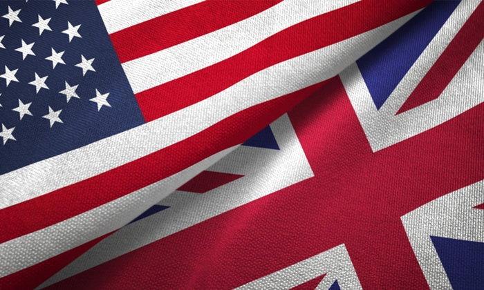 ความแตกต่างในการสะกดคำแบบ British VS American