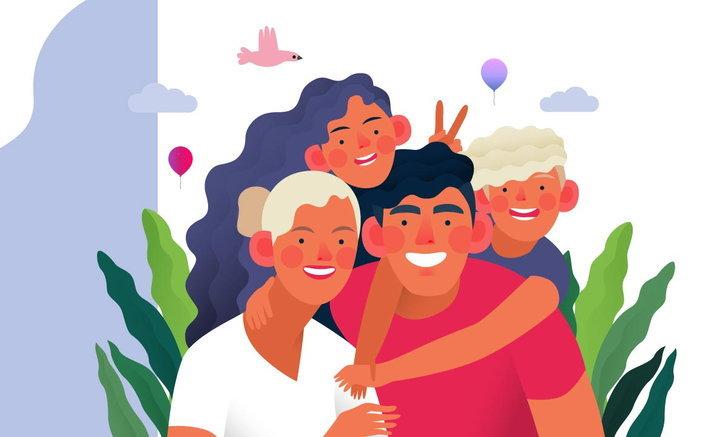 วันครอบครัว 14 เมษายนของทุกปี ประวัติวันครอบครัว