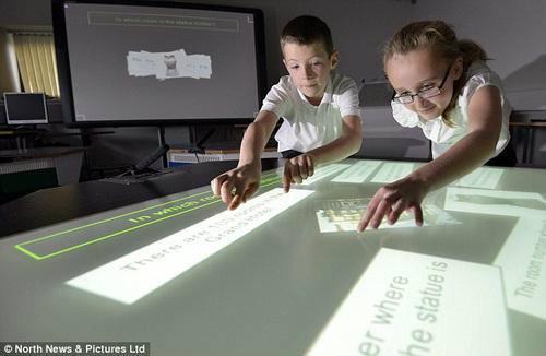 ห้องเรียนอัจฉริยะ (Smart Classroom)
