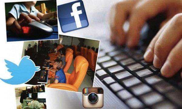 ภัยใกล้ตัว!! ผลสำรวจเด็กไทย 33% ถูกกลั่นแกล้งบนโลกออนไลน์ เจอแกล้งโพสต์ภาพเปลือยอาบน้ำ