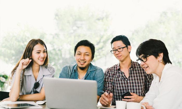 8 อันดับบริษัท ที่คนไทยอยากจะเข้าทำงานด้วยมากที่สุด