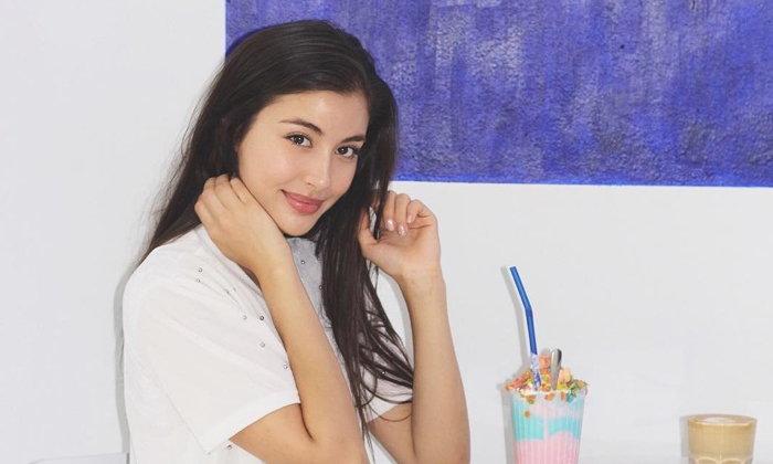 """คนนี้ดี """"เฮเลน่า บุช"""" สาวลูกครึ่งไทย-สวีเดน ฉายแววสวย มีออร่ามาก"""