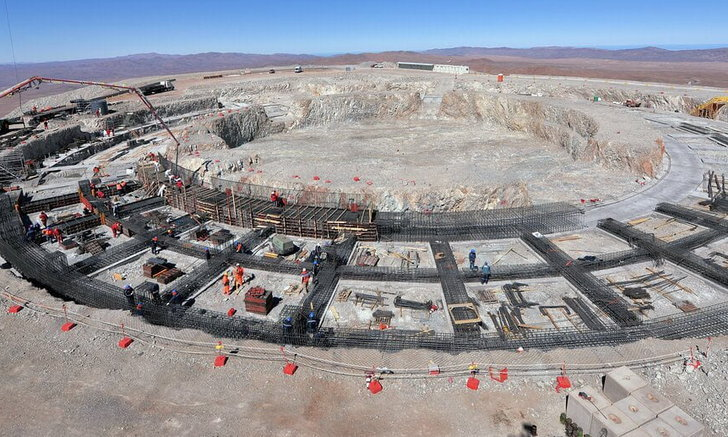 อลังการงานสร้าง! อภิมหากล้องโทรทรรศน์ Extremely Large Telescope
