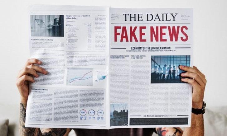 """รู้เท่าทัน """"ในยุคที่ใคร ๆ ก็ใช้สื่อสังคมออนไลน์ ทำให้เกิดช่องทางเผยแพร่ข้อมูล"""" เพื่อไม่ตกเป็นเหยื่อ!"""
