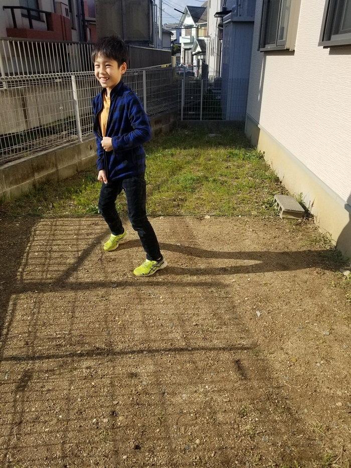 run(9)