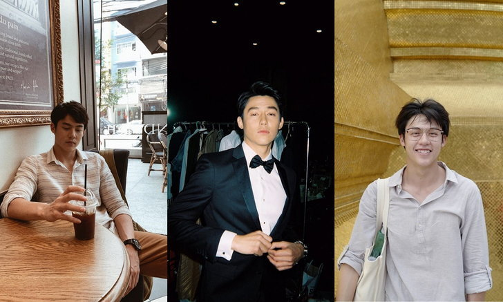 """ประวัติ """"หมาก ปริญ"""" นักแสดงหนุ่ม ม.รังสิต ทูตกีฬายูโดของประเทศไทย"""