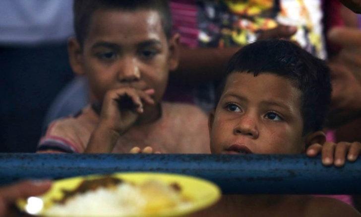 ยูเอ็นเตือน โควิด-19 ซ้ำเติมวิกฤตขาดแคลนอาหารโลก