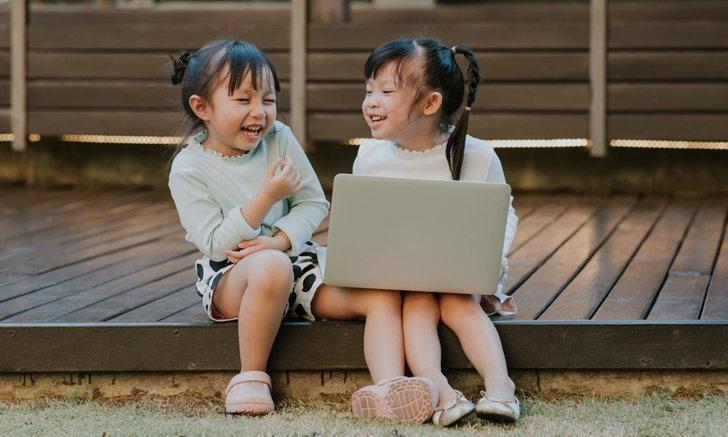 ช่อง DLTV เรียนออนไลน์ประถม 1-6 และ วิธีปรับรับสัญญาณ สำหรับการเรียนที่บ้าน