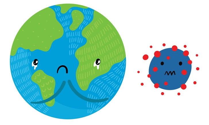 โรคระบาดที่มาทุกร้อยปี : กาฬโรค, อหิวาตกโรค, ไข้หวัดใหญ่สเปน สู่ไวรัสโคโรนา