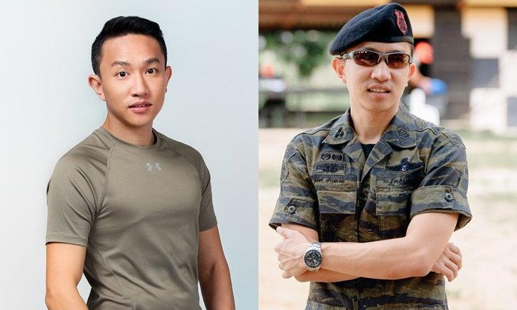 """ประวัติ """"ผู้กองเบนซ์"""" จากตำรวจไทย สู่ไลฟ์โค้ชนักพูดรายได้หลักล้าน"""