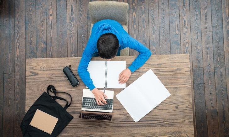 6 วิธีที่ใช้รับมือกับความรู้สึกเครียดที่เกิดจากการทำงาน