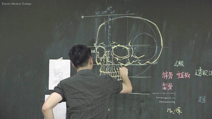 Chuan-Bin Chung