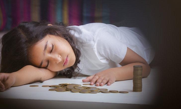 ออมเงินอย่างไรในช่วงเศรษฐกิจหดตัว