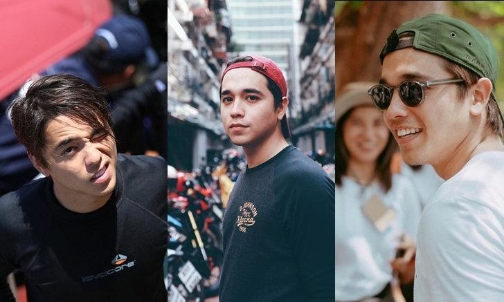 """ประวัติ """"อเล็กซ์ เรนเดลล์"""" หนุ่มรักสิ่งแวดล้อม ตัวแทนทูตสันถวไมตรีคนแรกของไทย"""