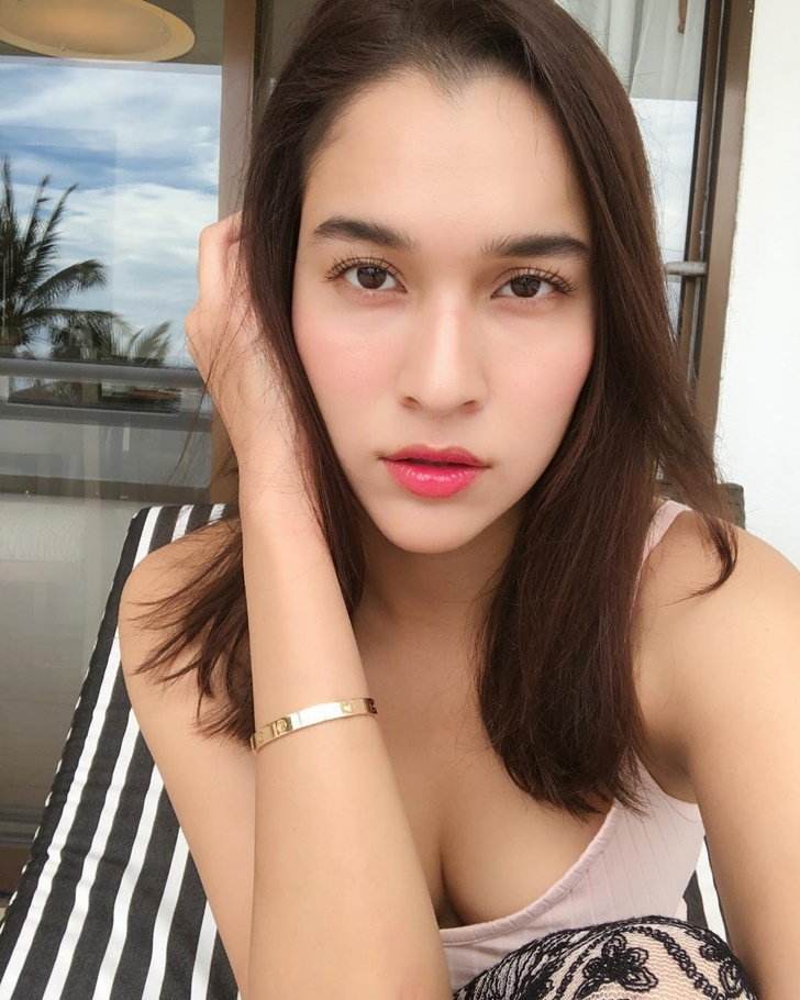 ประวัติความเป็นมานักแสดงหญิงชาวไทย