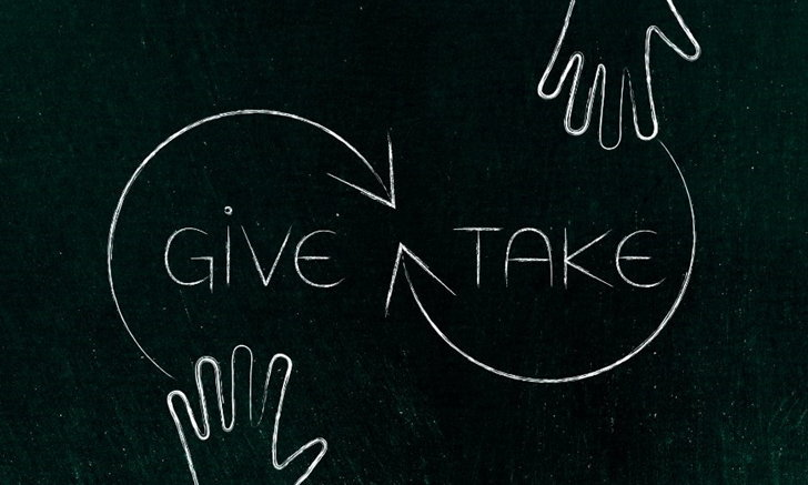 เมื่อต้องเจอคนเห็นแก่ตัว นี่คือ 5 วิธีที่รับมือได้ดีที่สุด