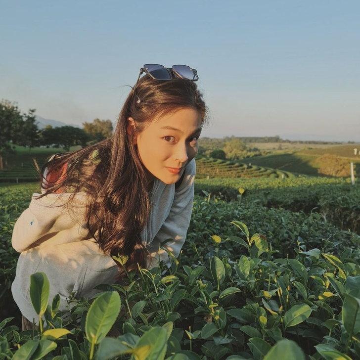 น้องเจอาร์ ลูกสาวผัดไทย