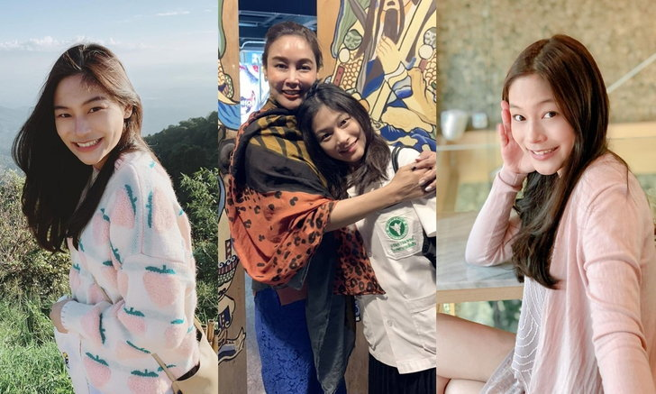 ส่องความสวย น้องเจอาร์ ลูกสาวผัดไทย ดีกรีนักเรียนแพทย์จากประเทศจีน