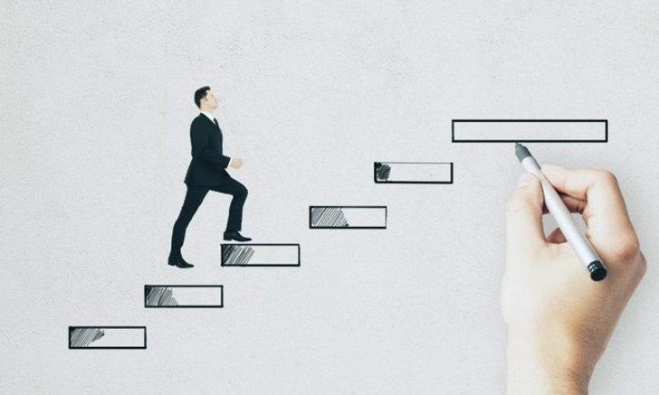 """6 นิสัยในการทำงาน """"สู่ความสำเร็จ"""" ในอาชีพ"""