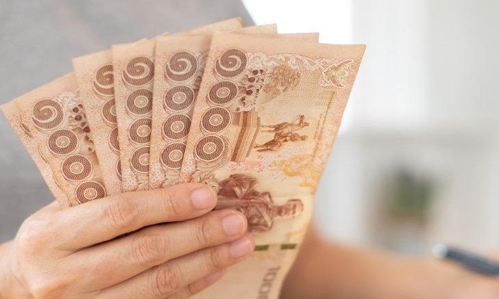 เก็บเงินแสนแรกในชีวิตให้ได้ในหนึ่งปี
