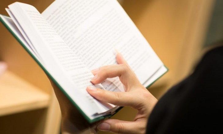 อย่าเพิ่งลดโควตา! วิธีอ่านหนังสือให้ไว เข้าใจได้เร็ว